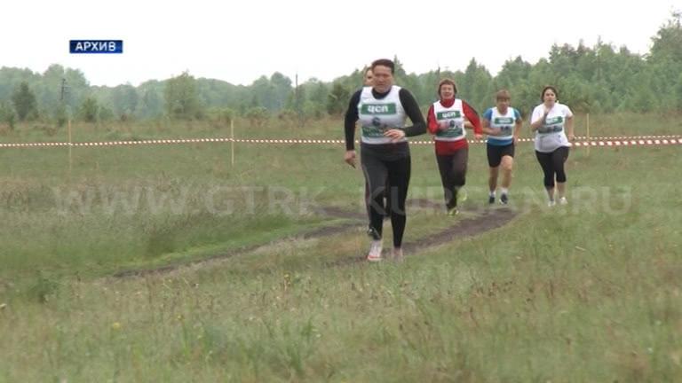 Зауральцы примут участие воВсероссийских летних сельских спортивных играх
