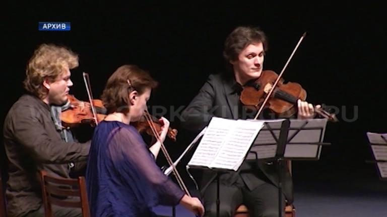 ВКургане пройдет 7-мой Всероссийский музыкальный фестиваль имени Дмитрия Шостаковича